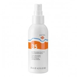 Sonnenschutz Spray SPF 35